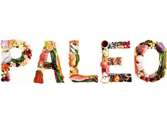 Палео диета: меню на неделю и список продуктов