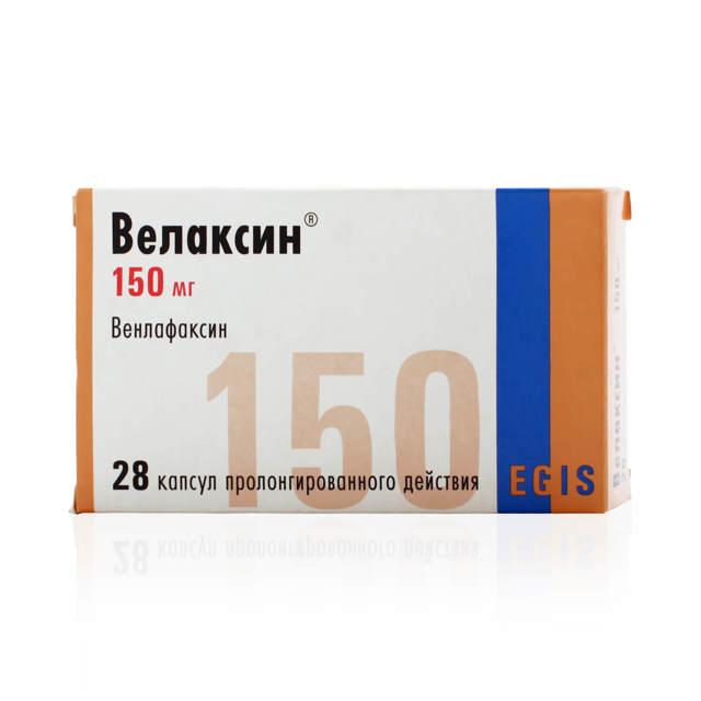 Действующее вещество (мнн) тианептин