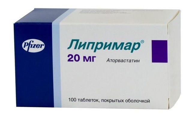 Препарат: крестор в аптеках москвы