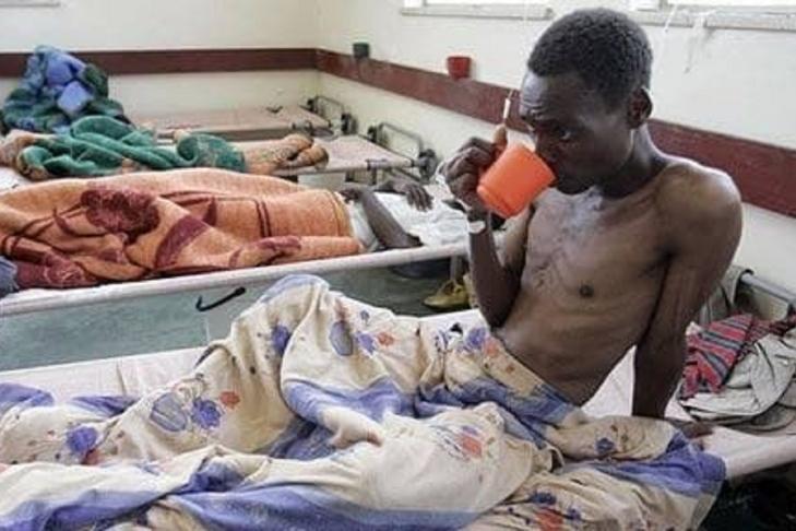 Холера симптомы причины болезни профилактика и лечение