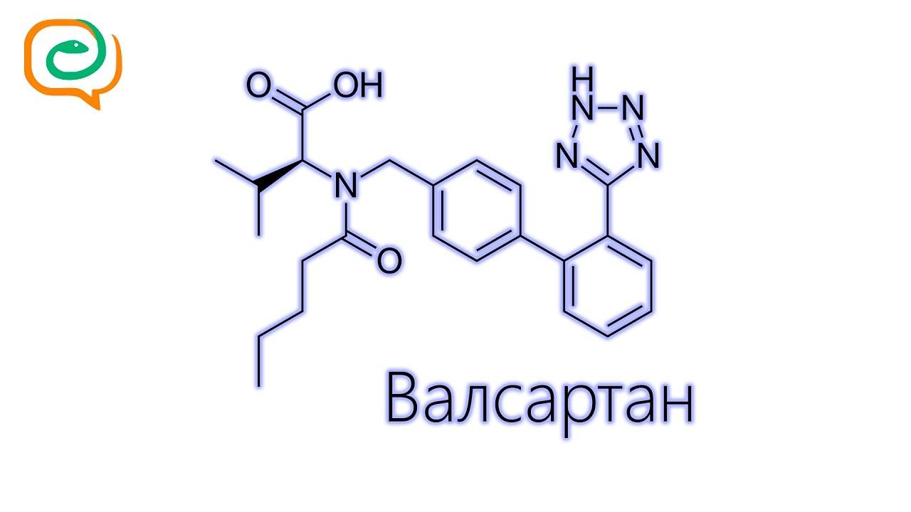 Аналоги таблеток валсартан