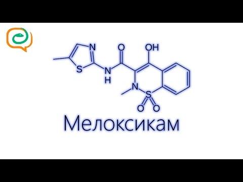 Мелоксикам буфус (уколы) — аналоги