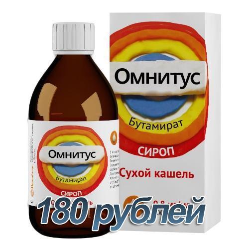 Основные типы отхаркивающих таблеток от кашля