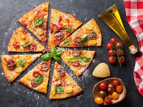Вегетарианская диета для похудения на 10 кг