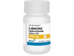 Препарат лабеталол