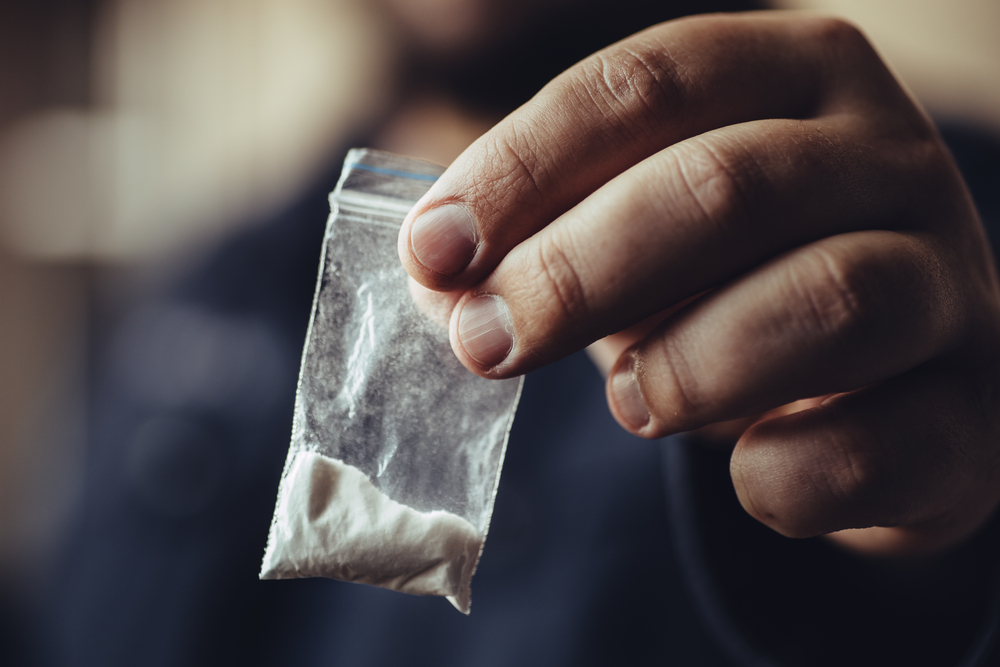 Избавление от зависимости кокаина с гарантией