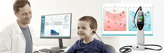 Разностороннее развитие детей с нарушениями слуха