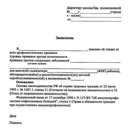 В сад без манту и фтизиатра. отказ от птп. - запись пользователя geptar (id2097029) в дневнике - babyblog.ru