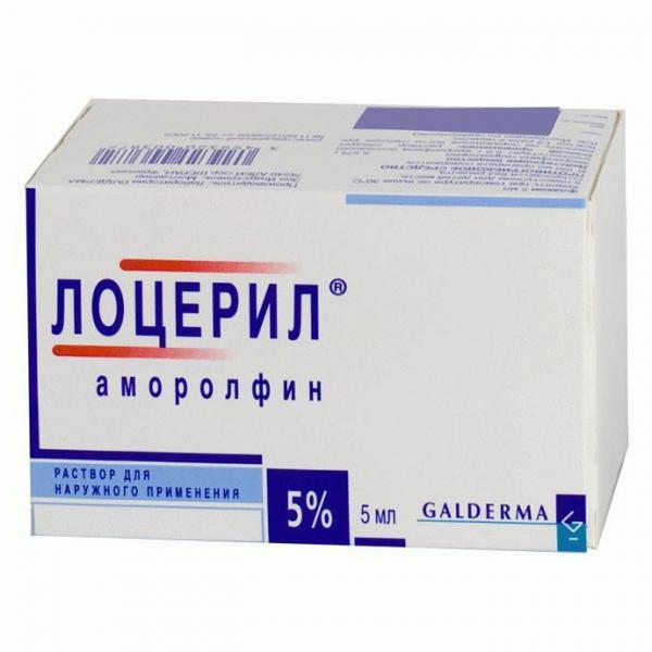 Нитрофунгин: инструкция по применению, цена, отзывы