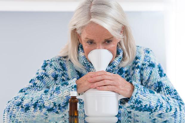 Прополис пчёл при простуде: способы применения