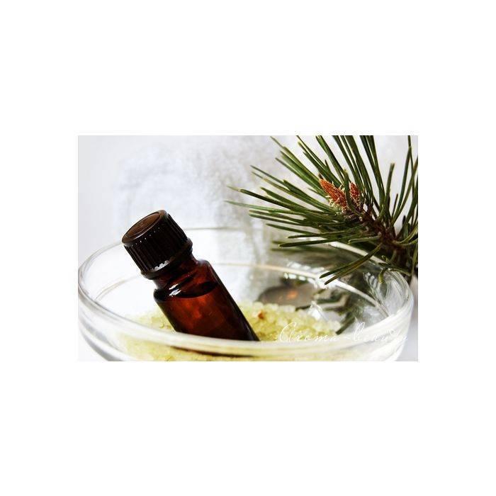 Пихтовое масло при кашле