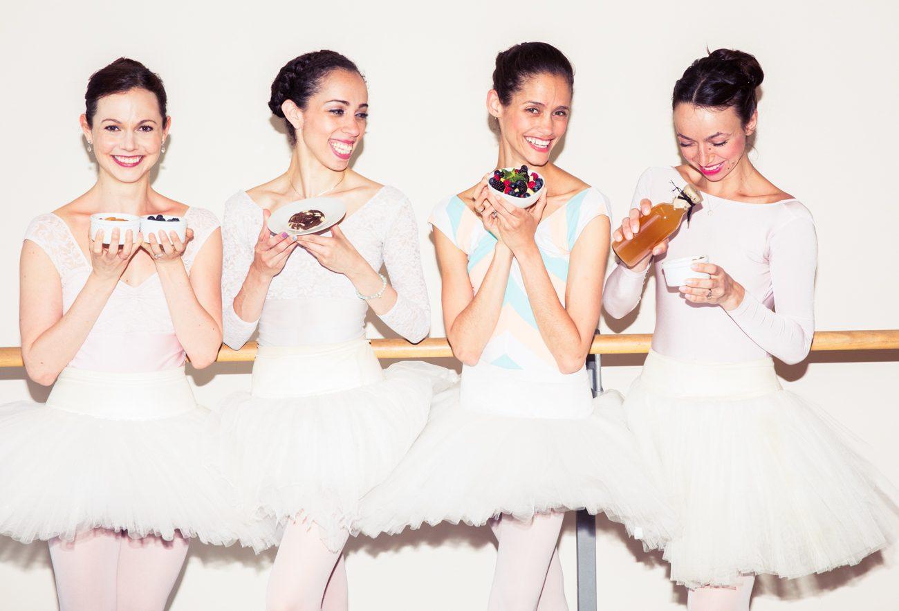 Выясняем, как правильно худеть на балетной диете?