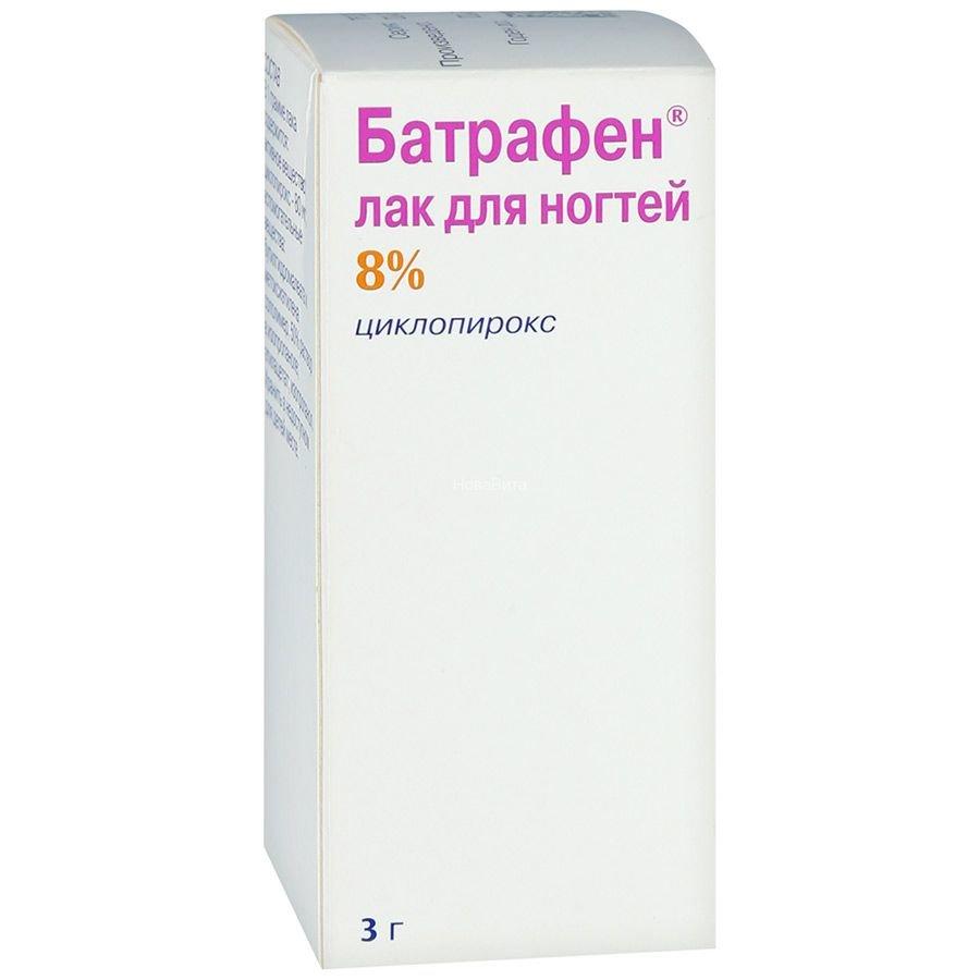 Циклопирокс (крем, мазь) — цена, аналоги, инструкция, отзывы