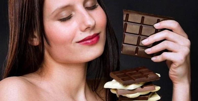 Необычный, но эффективный метод похудения – шоколадная диета. как сбросить вес за 1, 3 и 7 дней, фото результатов