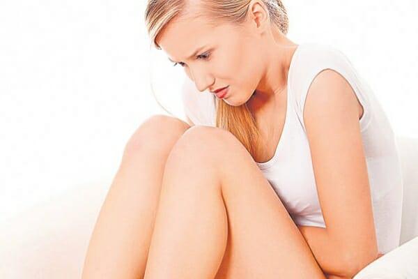 Прием эффективных антибиотиков при цистите у женщин