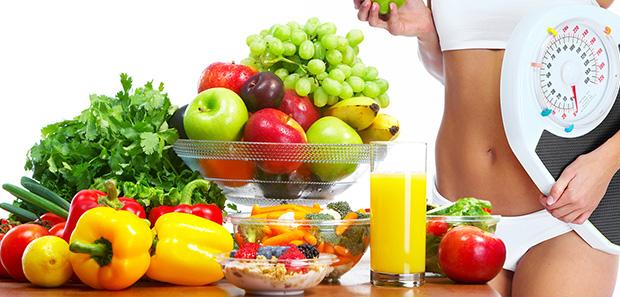 Топ-5 диет для похудения без вреда для здоровья с меню на каждый день