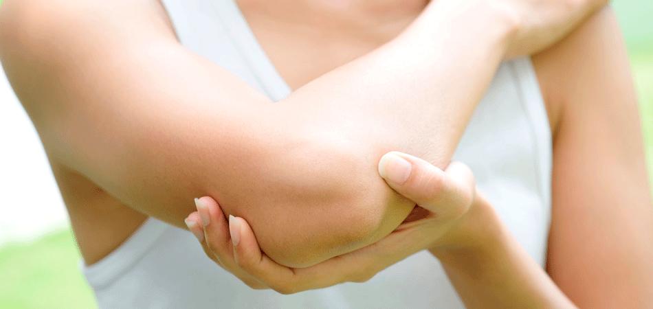Происхождение бурсита локтевого сустава