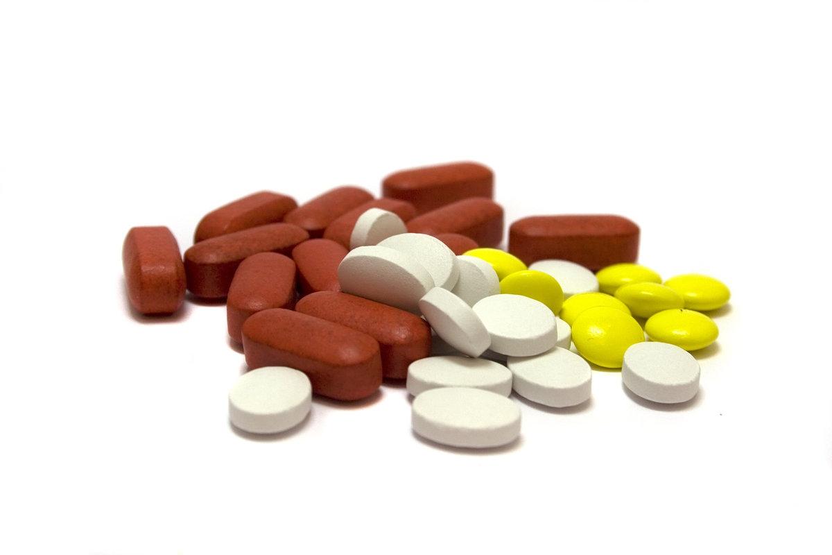 Анальгетики: список обезболивающих препаратов