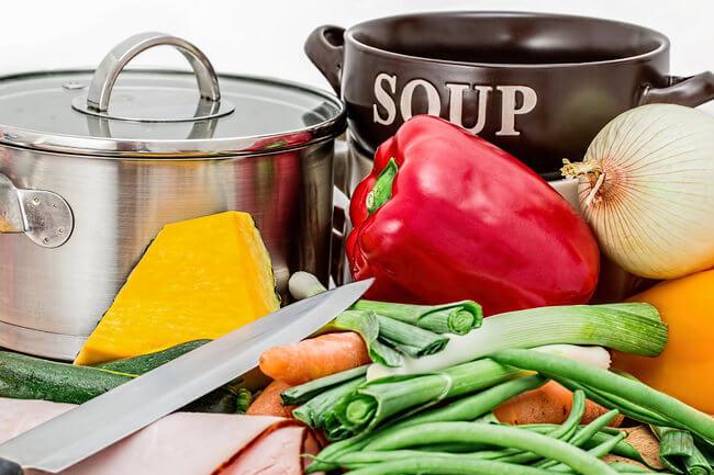 Эффективная диета на две недели: варианты экспресс-методов похудения