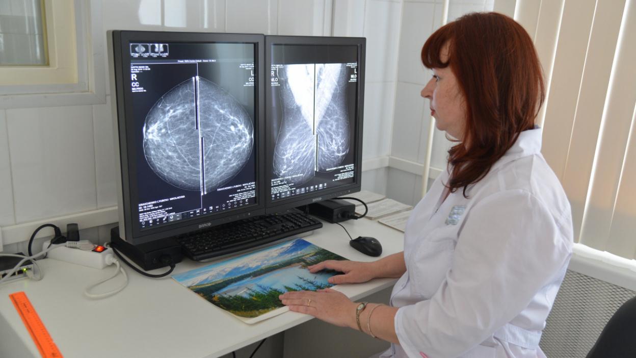 Отличия фиброаденомы от рака молочной железы