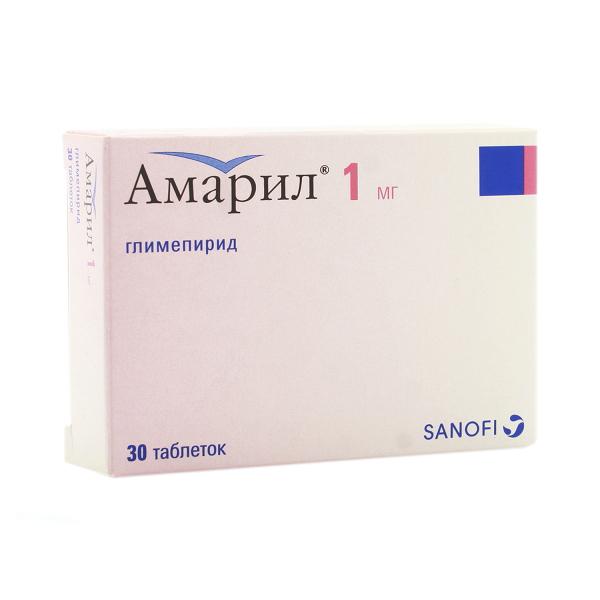 Амарил м 2мг+500мг: инструкция по применению, аналоги и отзывы, цены в аптеках россии
