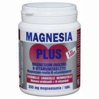 Магнезия от давления - показания для внутримышечного, внутривенного или инфузионного введения