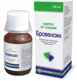 Гвайфенезин | guaifenesin