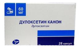 Дулоксетин — при головной боли, побочные эффекты, аналоги