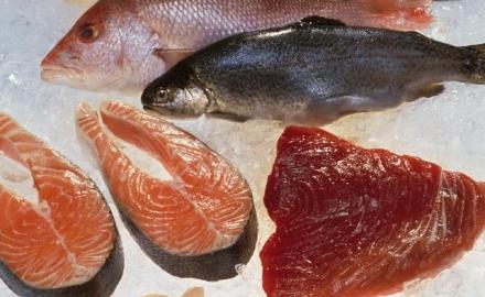 Можно ли давать детям рыбу и какую?