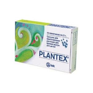 Плантекс – инструкция, применение для новорожденных, отзывы, цена