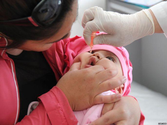 Постановка акдс и прививки от полиомиелита одновременно: возможные реакции и осложнения