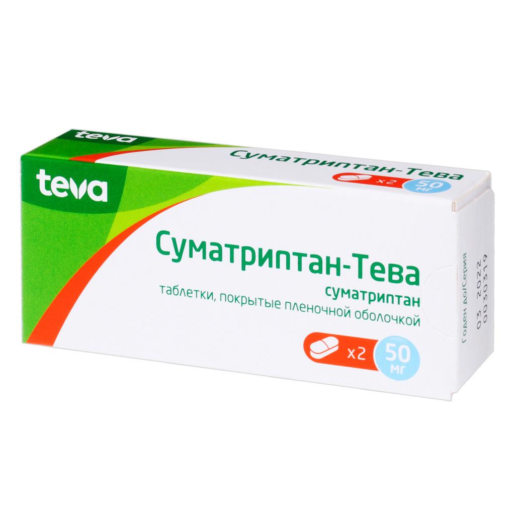 Триптаны от мигрени. препараты, список лучших, аналоги, цены