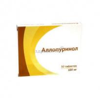 Аллопуринол-эгис: инструкция по применению и для чего он нужен, цена, отзывы, аналоги