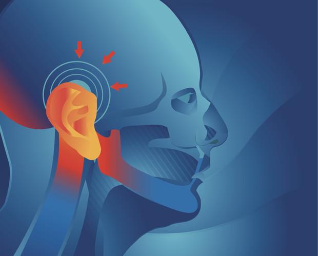 Что делать, если болит ухо