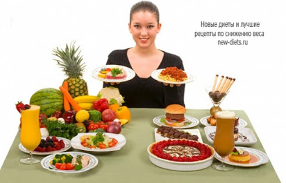 Уникальная «тощая» диета и отзывы о ней