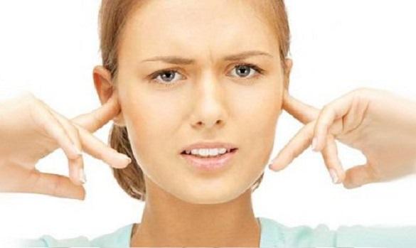 Шум в ушах (шум в голове)
