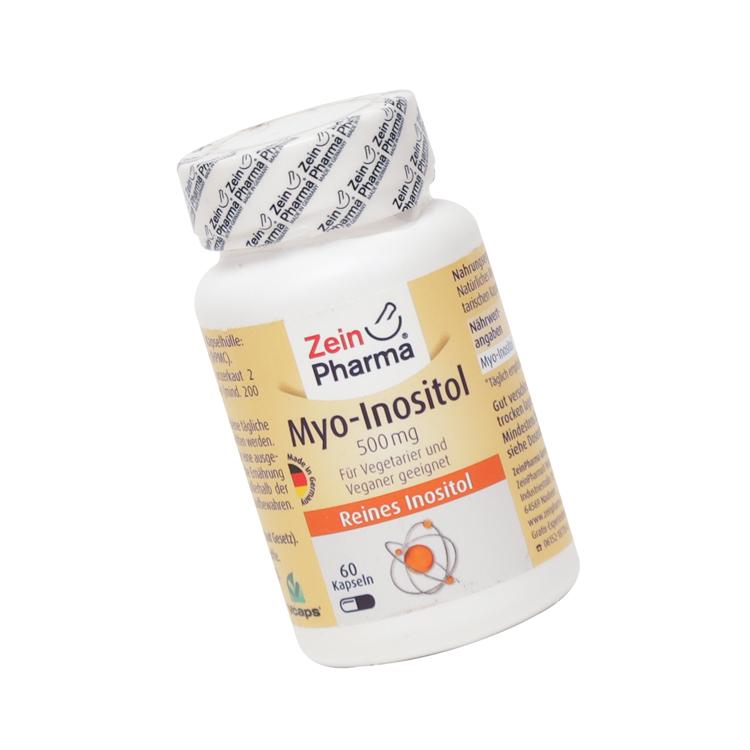 Мио-инозитол для снижения веса и спкя