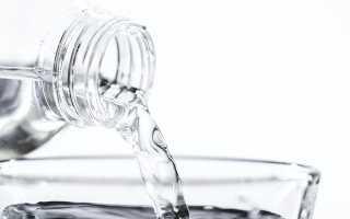 Можно ли пить воду во время еды? развенчиваем популярный миф