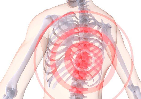Дорсопатия пояснично-крестцового отдела: классификация, причины, лечение