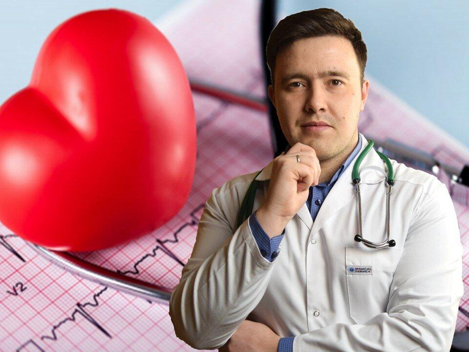 Что такое сердечная одышка и почему она возникает?