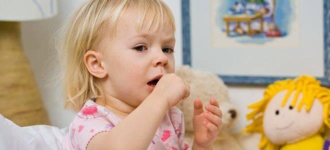 Флюдитек для детей – важные правила приема