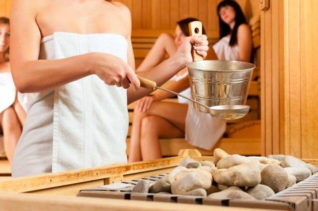 Можно ли париться в бане при пневмонии