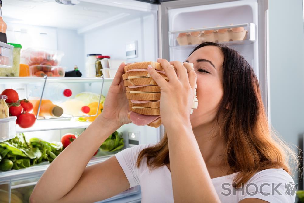 Диета Притупить Чувство Голода. Чем утолить голод при похудении и уменьшить аппетит