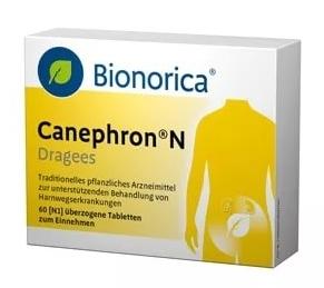Канефрон н