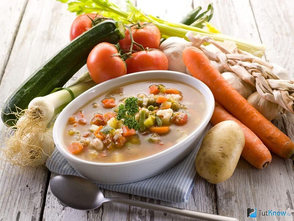 Питание при гастрите желудка при повышенной кислотности