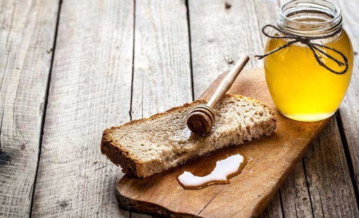 Определение качества меда, фруктоза, глюкоза, диастаза...
