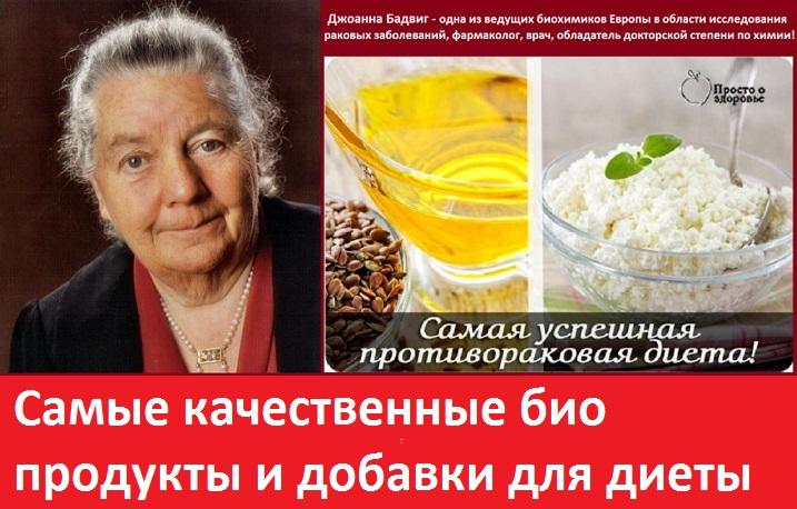 Противораковая Диета Джоанны Будвиг Протокол Будвиг. Противораковая диета Будвиг. Кому может помочь творожно-льняная диета?