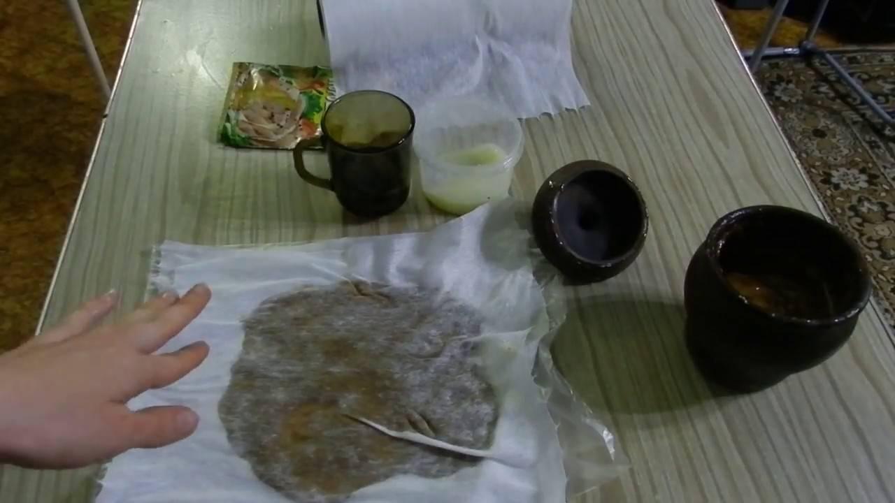 Медовые лепешки от кашля и при бронхите: виды, рецепты приготовления