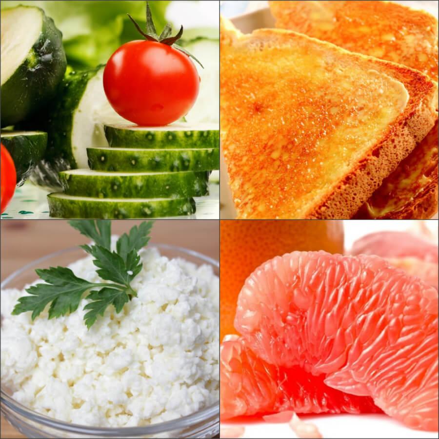 Яичная диета на 4 недели: эффект всего за 28 дней