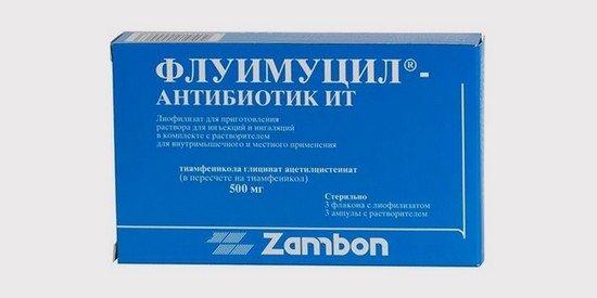 Флуимуцил-антибиотик ит - реальные отзывы принимавших, возможные побочные эффекты и аналоги